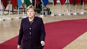 Hain saldırının ardından Almanya, İngiltere ve Fransa'dan destek mesajları geldi