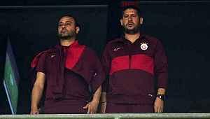 Hasan Şaş'a 2 maç men cezası verildi