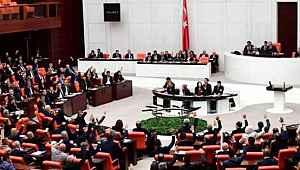 HDP'li vekilin 'PKK' yerine başka tabir kullanması Meclis'i karıştırdı