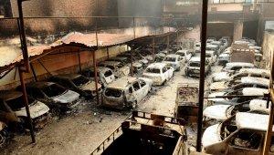 Hindistan'da protestolarının bilançosu: 39 ölü