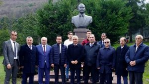 Hocalı şehitleri Bursa'da anıldı - Bursa Haberleri
