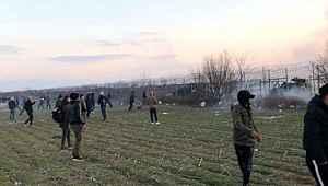 İçişleri Bakanı Soylu, Avrupa'ya geçen sığınmacı sayısını açıkladı