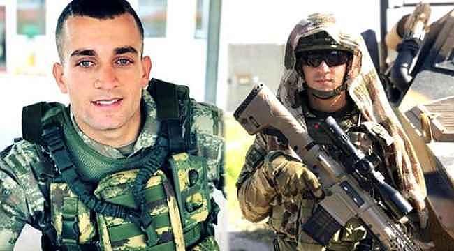 İdlib'de şehit olan 33 askerimizden 27'sinin kimliği belli oldu
