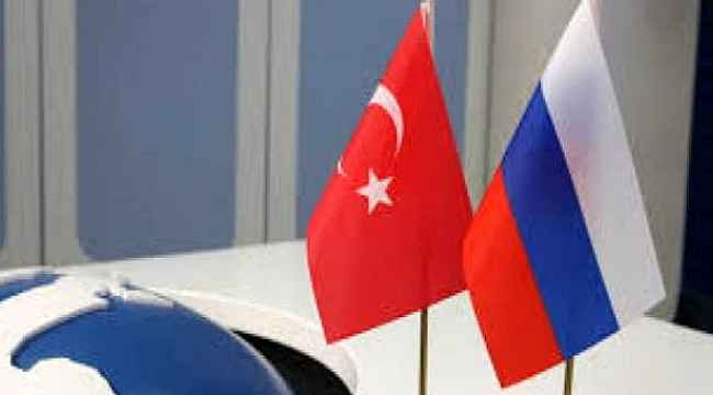 İdlib gündemiyle bir araya gelen Türk ve Rus heyetlerinin kritik görüşmesi sona erdi