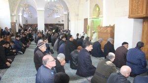 İdlib şehitleri için Kur'anı Kerim okundu