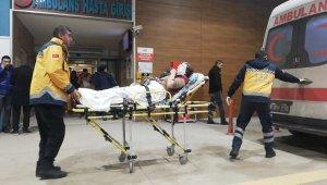 İki aylık hamile kadın ölümden döndü - Bursa Haberleri