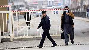 Irak'ta 2 kişi koronavirüs sebebiyle karantina altına alındı