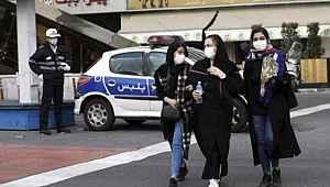 İran'da koronavirüs sebebiyle hayatını kaybedenlerin sayısı 14'e yükseldi