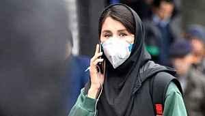 İran'da koronavirüsten ölenlerin sayısı saat saat artıyor