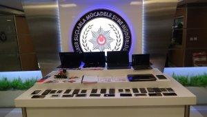 İstanbul merkezli 3 ilde yasa dışı bahis operasyonu: 44 gözaltı