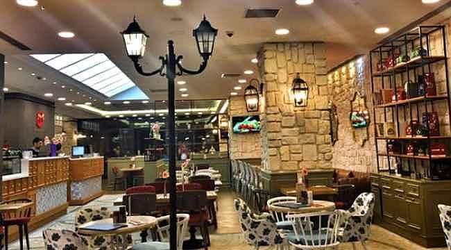 İstanbul merkezli restoran zinciri iflas etti