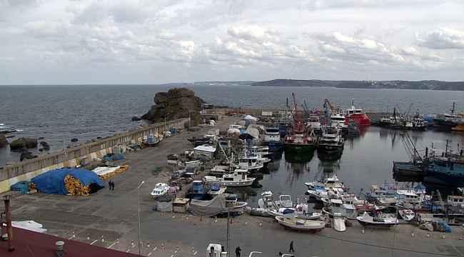 İstanbul'da gönüllü balıkçılar mültecileri Avrupa'ya taşımaya hazır