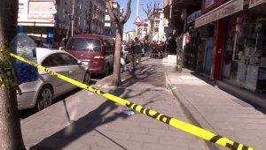 İstanbul'da silahlı kavga: 1'i ağır 3 yaralı