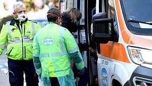 İtalya'da koronavirüsten ölenlerin sayısı 6'ya yükseldi