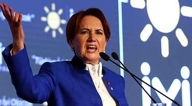 İYİ Parti'de istifa depremi... Tuba Vural Çokal'ın ardından iki kişi daha istifa etti