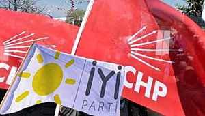 İYİ Parti'den CHP'ye, HDP tepkisi,