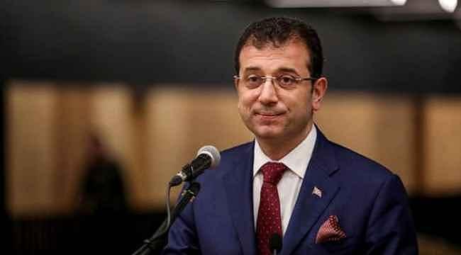 İYİ Parti'den istifa eden isimden İmamoğlu için olay sözler