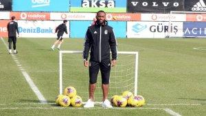 "Kevin N'Koudou: ""Trabzonspor maçından sonra 2 gün uyumadım"""