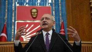 """Kılıçdaroğlu: """"Bu barış değil, Filistin'i yok etme anlaşmasıdır"""""""
