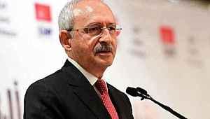 Kılıçdaroğlu tüm toplantılarını iptal etti