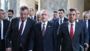"""Kılıçdaroğlu'ndan skandal açıklama, """"Şehitler Tepesi boş kalacak"""""""