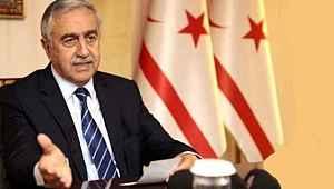KKTC Cumhurbaşkanı Akıncı'dan Türkiye hakkında küstah sözler