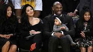 Kobe Bryant'ın eşi, ölümünden sorumlu tuttuğu helikopter şirketine dava açtı
