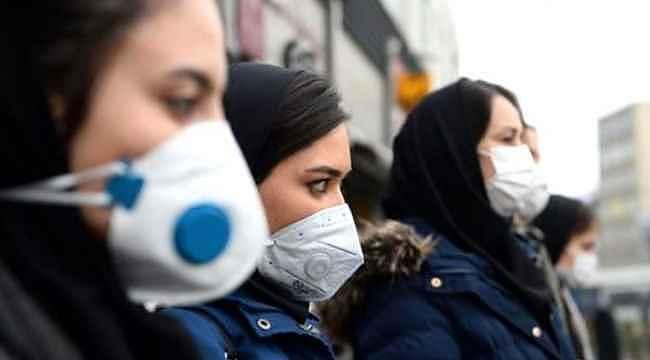 Komşuda koronavirüsden 1 kişi daha öldü... Ssalgındaki ölü sayısı 6'ya yükseldi