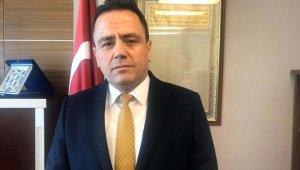 """Konya Barosu Başkanı Aladağ: """"Elinin kesilmesi nedeniyle montuna bulaşmış olma ihtimali var"""""""