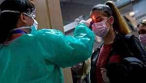 Koronavirüs tüm dünyaya yayılıyor... Avrupa'da 2 ülkeye daha sıçradı