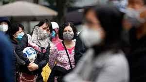 Koronavirüs vakası Latin Amerika'da ilk kez Brezilya'da görüldü