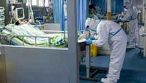 Koronavirüsten ölenlerin sayısı 637'ye yükseldi