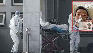 Koronavirüsü ilk fark eden ve polis zoruyla susturulan Çinli doktordan kötü haber!