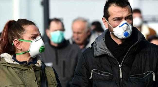 Koronavirüsünün vurduğu Avrupa ülkesinde ölü sayısı artıyor!