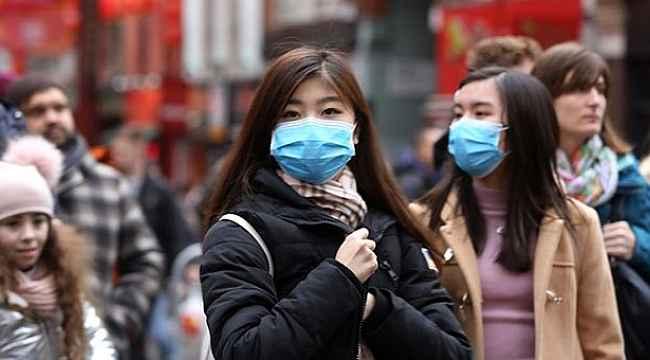 Koronavirüsüyle ilgili Çinli uzmandan ezber bozan çıkış!