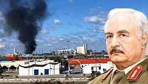 Libya Ulusal Mutabakat Hükümeti, ateşkes görüşmelerini askıya aldı