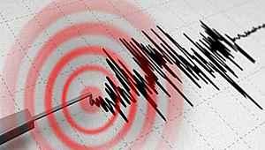 Malatya'da gece yarısı korkutan deprem!