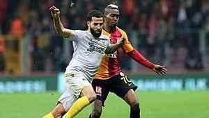 Malatyaspor'dan Galatasaray maçının ardından olay paylaşım