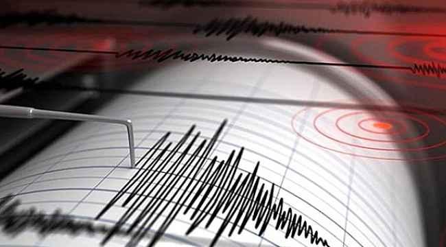 Manisa'da beşik gibi sallanıyor! Kırkğaraç ilçesinde bir deprem daha!