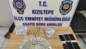 Mardin'de 'Düğün Başlasın' operasyonu: 6 gözaltı