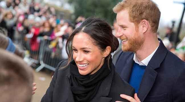 Meghan Markle'ın, 14 Şubat günü Prens Harry'den beklentisi ortaya çıktı