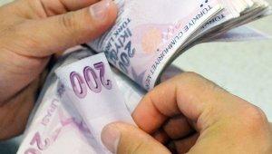 Merkezi yönetim bütçesi Ocak'ta 21,5 milyar TL fazla verdi
