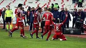 Mert Hakan, olay olan gol sevinci sonrası özür diledi