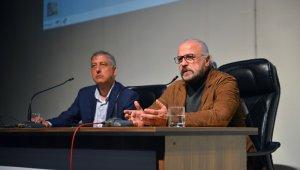 "Mete Yarar: ""İdlib yalnızca İdlib değil"" - Bursa Haberleri"