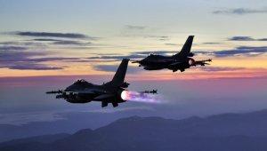 """Milli Savunma Bakanlığı: """"8 PKK'lı terörist etkisiz hale getirildi"""""""
