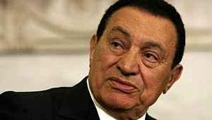 Mısır'ın devrik lideri Hüsnü Mübarek, 92 yaşında hayatını kaybetti