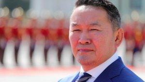 Moğolistan Devlet Başkanı, karantinaya alındı