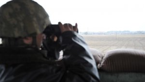 """MSB: """"Suriye'nin kuzeyinden kaçan 5 PKKYPG'li terörist daha teslim oldu"""""""