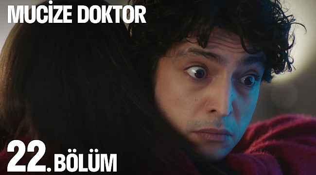 Mucize Doktor 22. bölüm izle   Mucize Doktor 22. son bölüm full hd tek parça izle 13 Şubat 2020 Fox TV