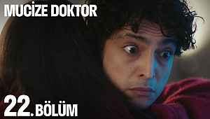 Mucize Doktor 22. bölüm izle | Mucize Doktor 22. son bölüm full hd tek parça izle 13 Şubat 2020 Fox TV